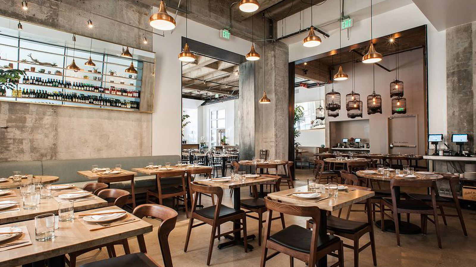 Jonathan Gold Reviews Bryant Ng's French-Vietnamese Interplay at Cassia