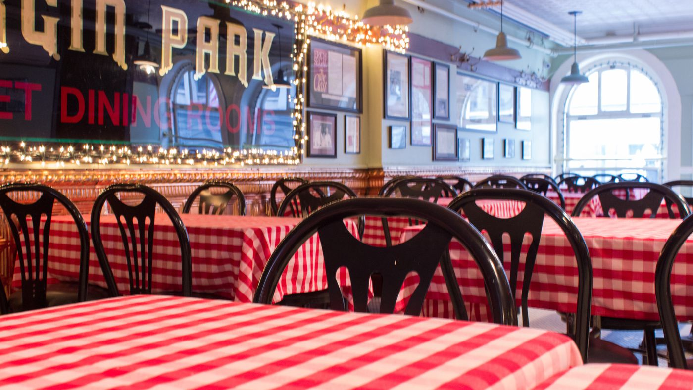 Tradition at Durgin-Park, Served Up Since 1827 - Eater Boston
