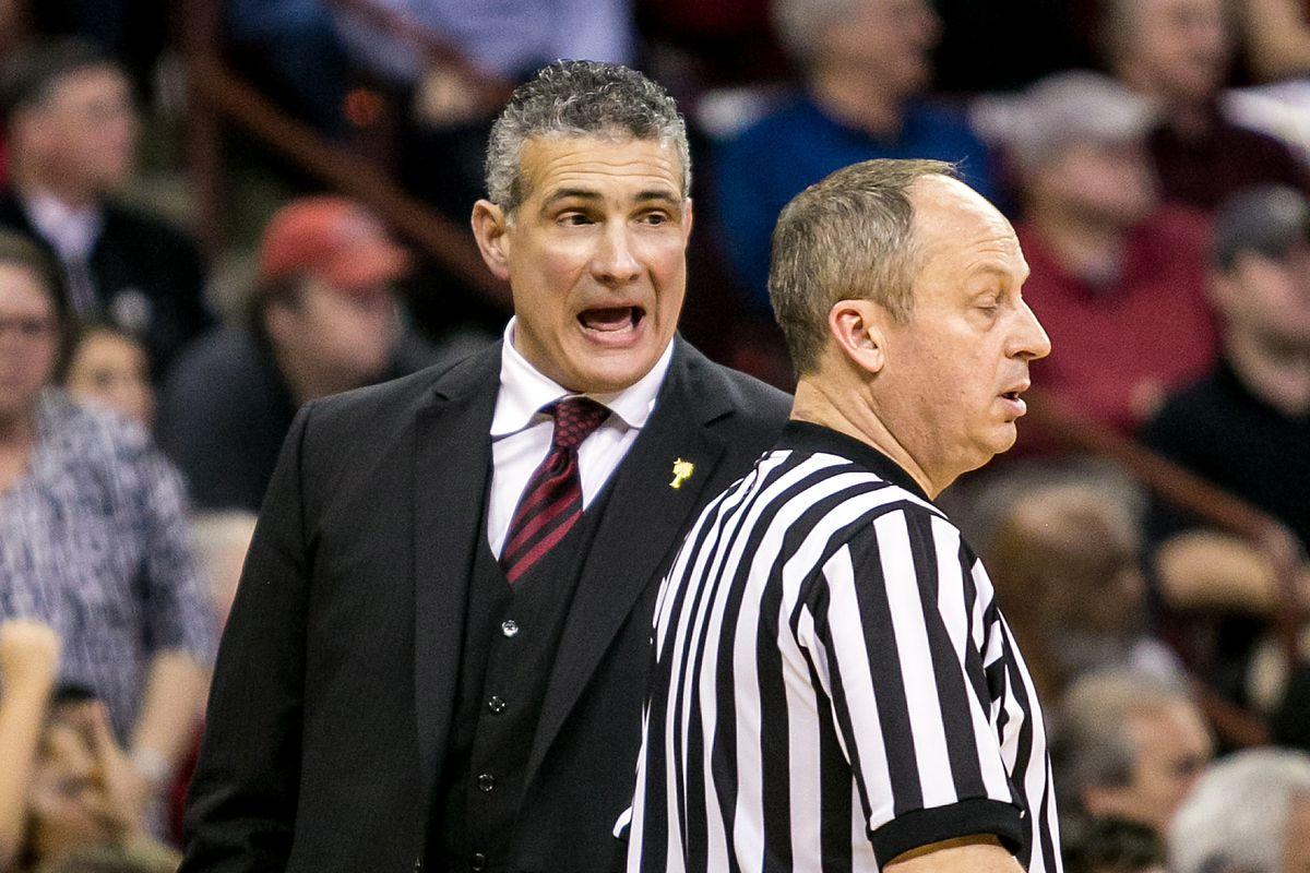 Nebraska Basketball Recruiting