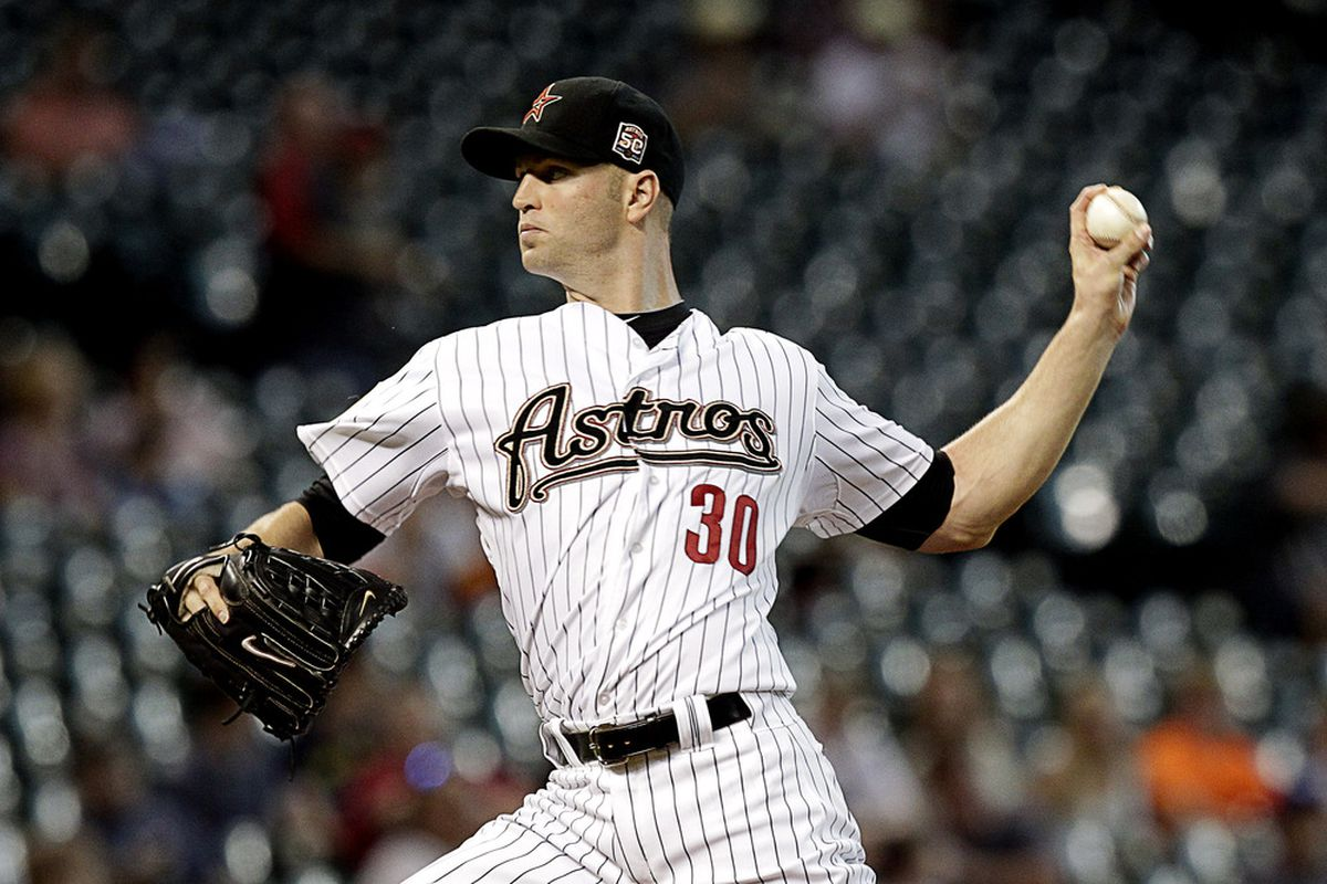 Are you happy about Happ? (Photo by Bob Levey/Getty Images)