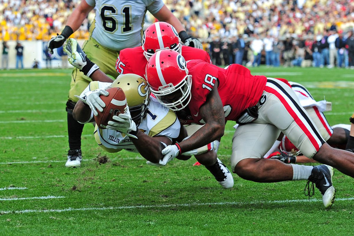 Will David Sims be the the main rushing threat in 2012?