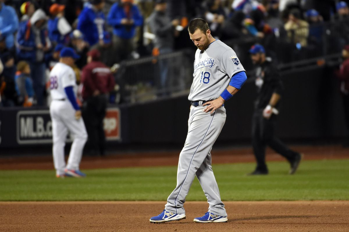 Let's get Ben Zobrist real drunk and ask him. Then we'll get the truth!