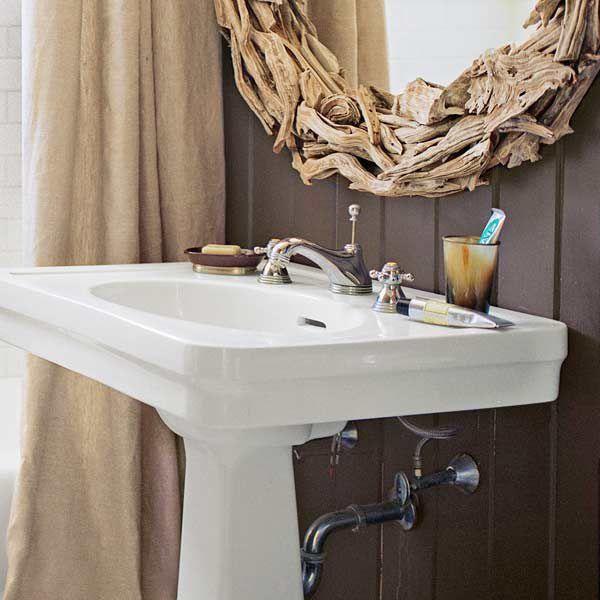 20 Budget Friendly Bath Ideas This Old House