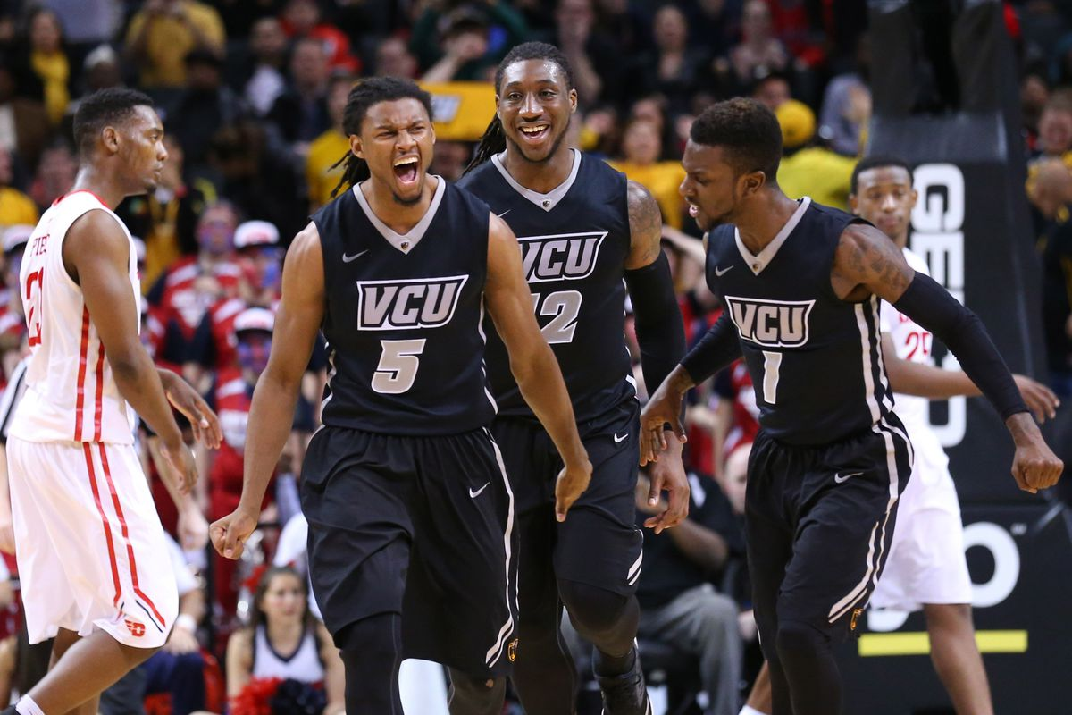 Ohio State travels out to Portland to take on the VCU Rams later this afternoon