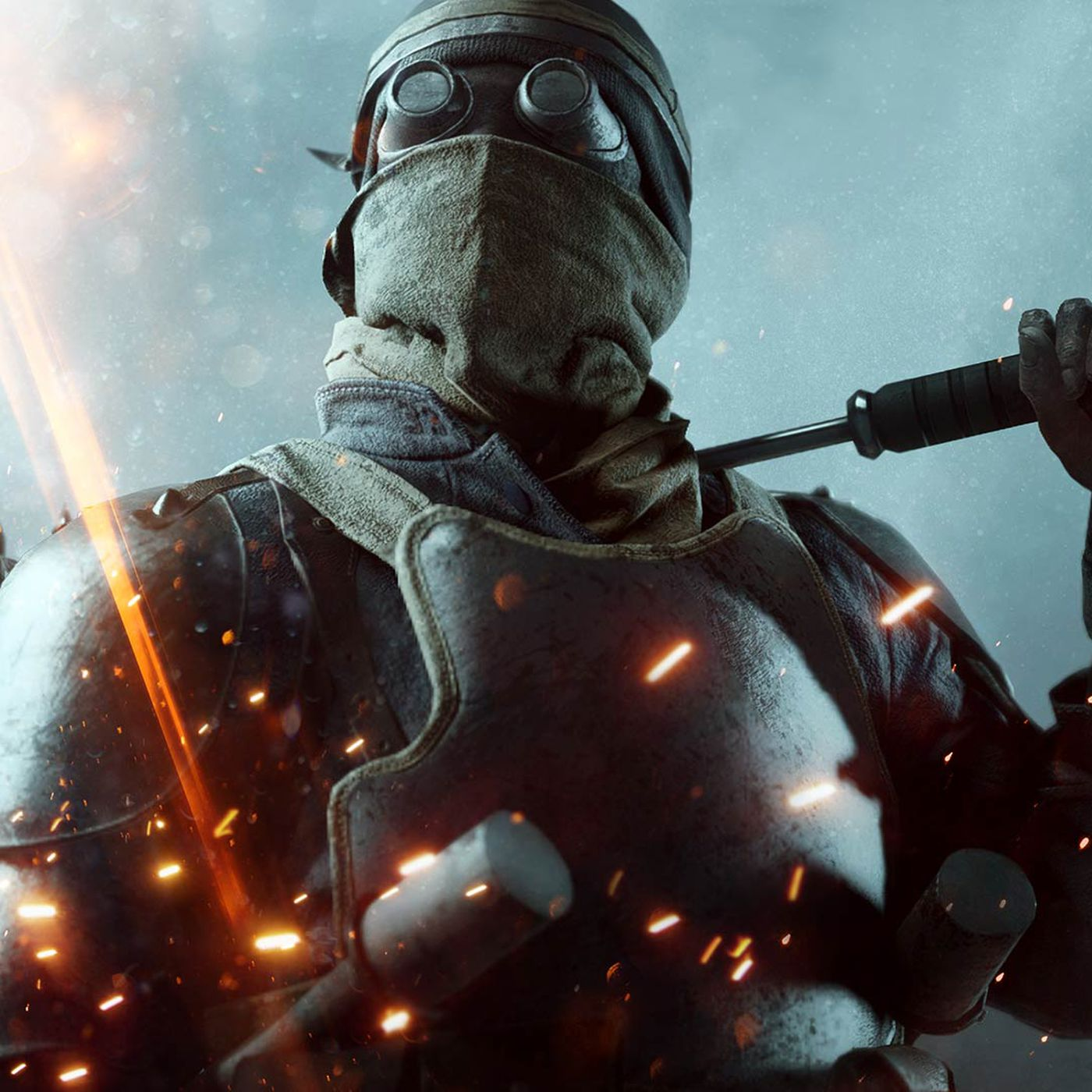 Battlefield 1 Expansions First Details Revealed Russia Belgium