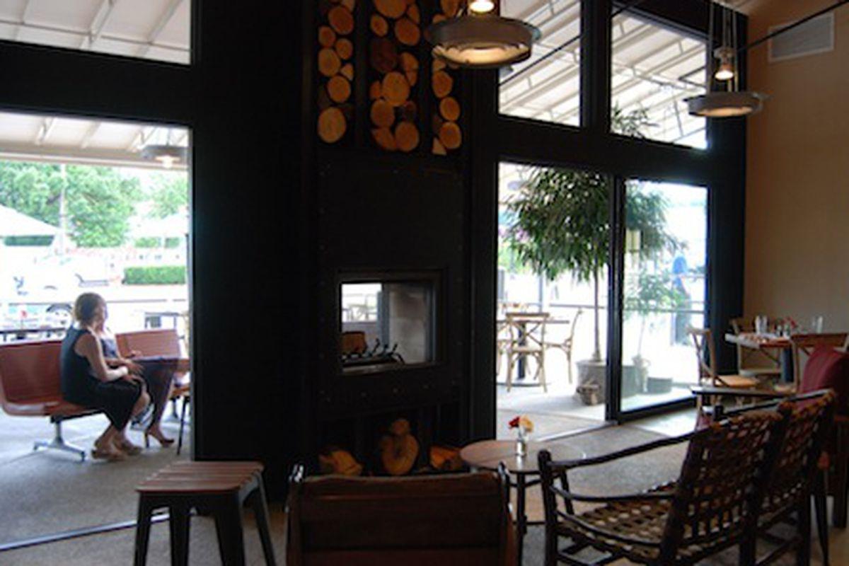 Local Kitchen & Bar.