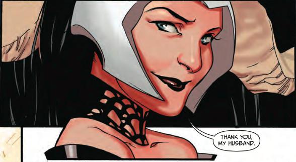 Empress no. 1 (Marvel)