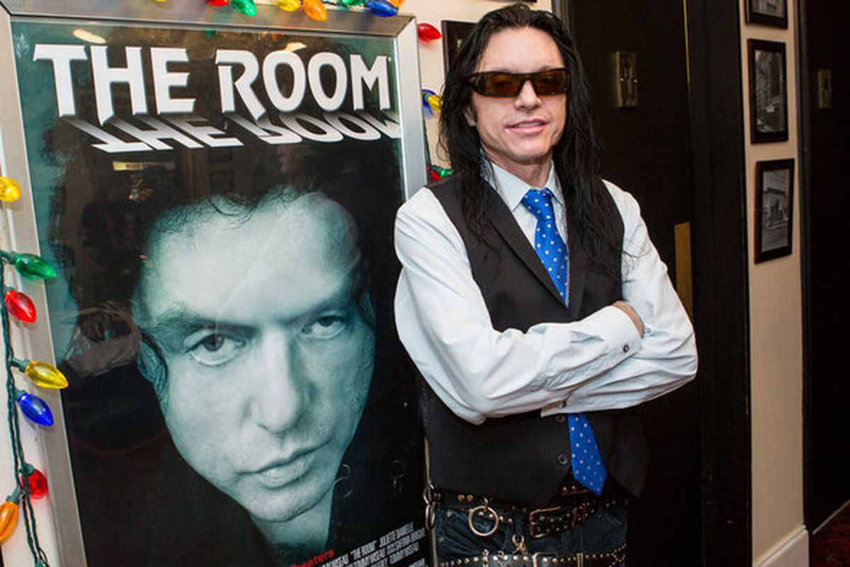The Room How The Worst Movie Ever Became A Hollywood Legend Vox