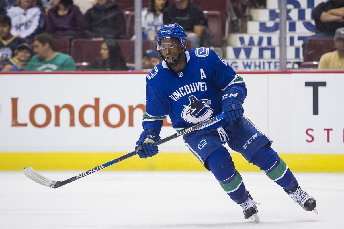 Toronto Maple Leafs Top 25 Under 25 24 Jordan Subban Pension