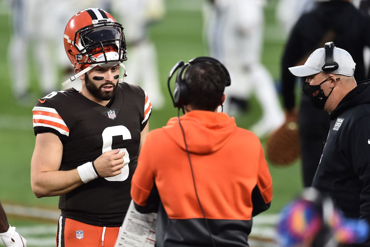 NFL: Indianapolis Colts at Cleveland Browns