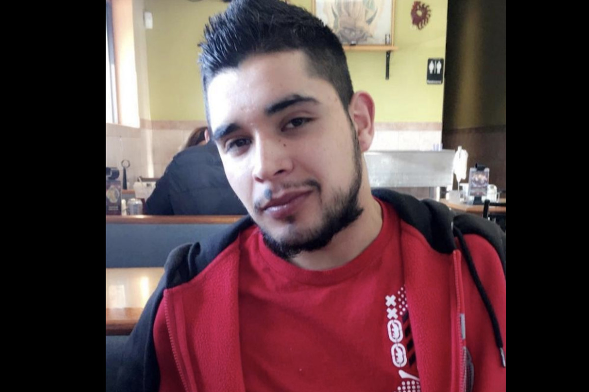 Man, 23, missing from Rogers Park