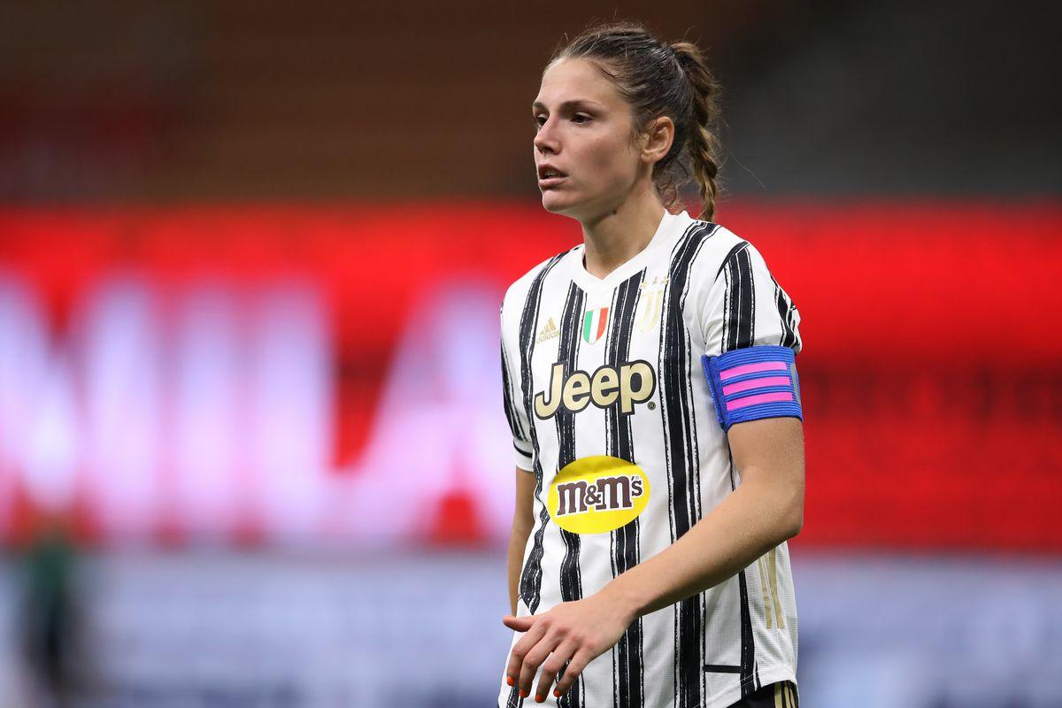 AC Milan v Juventus - Women Serie A