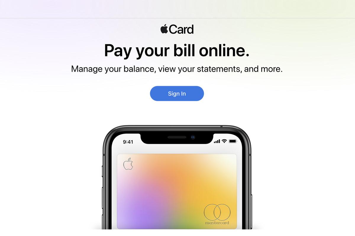Apple com bill と は