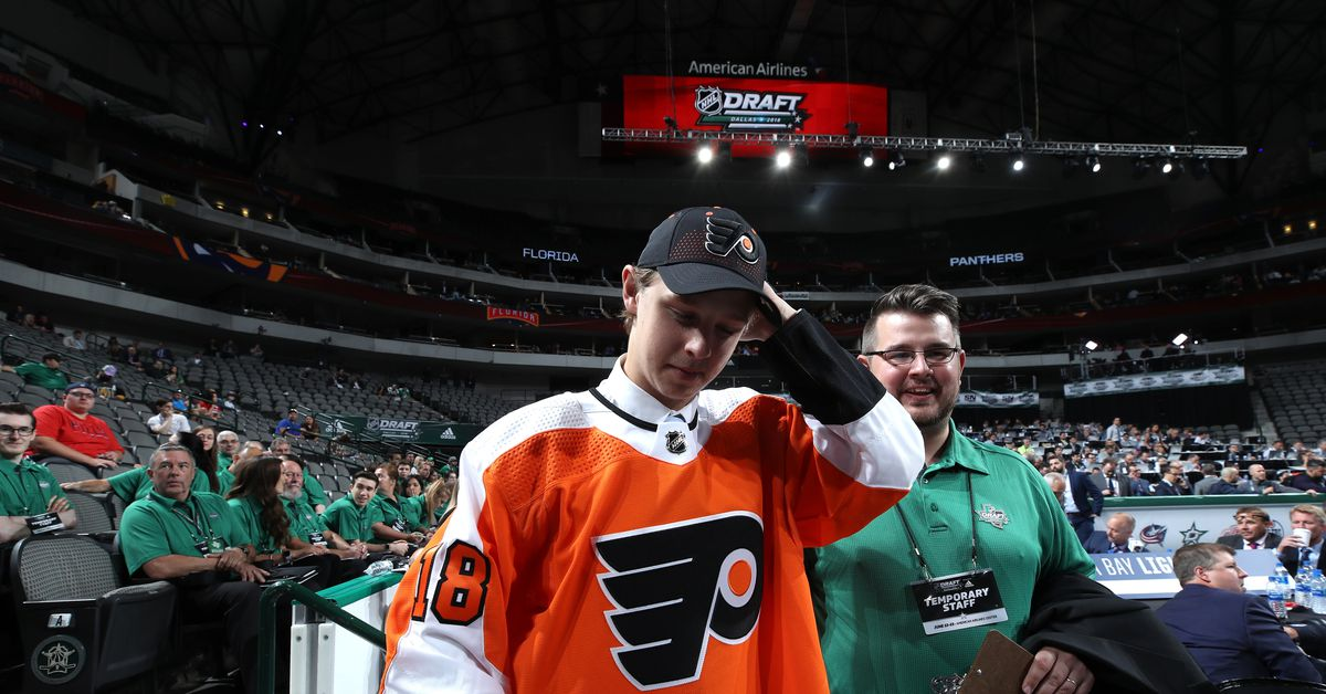 Monday Morning Fly By: On to free agency!