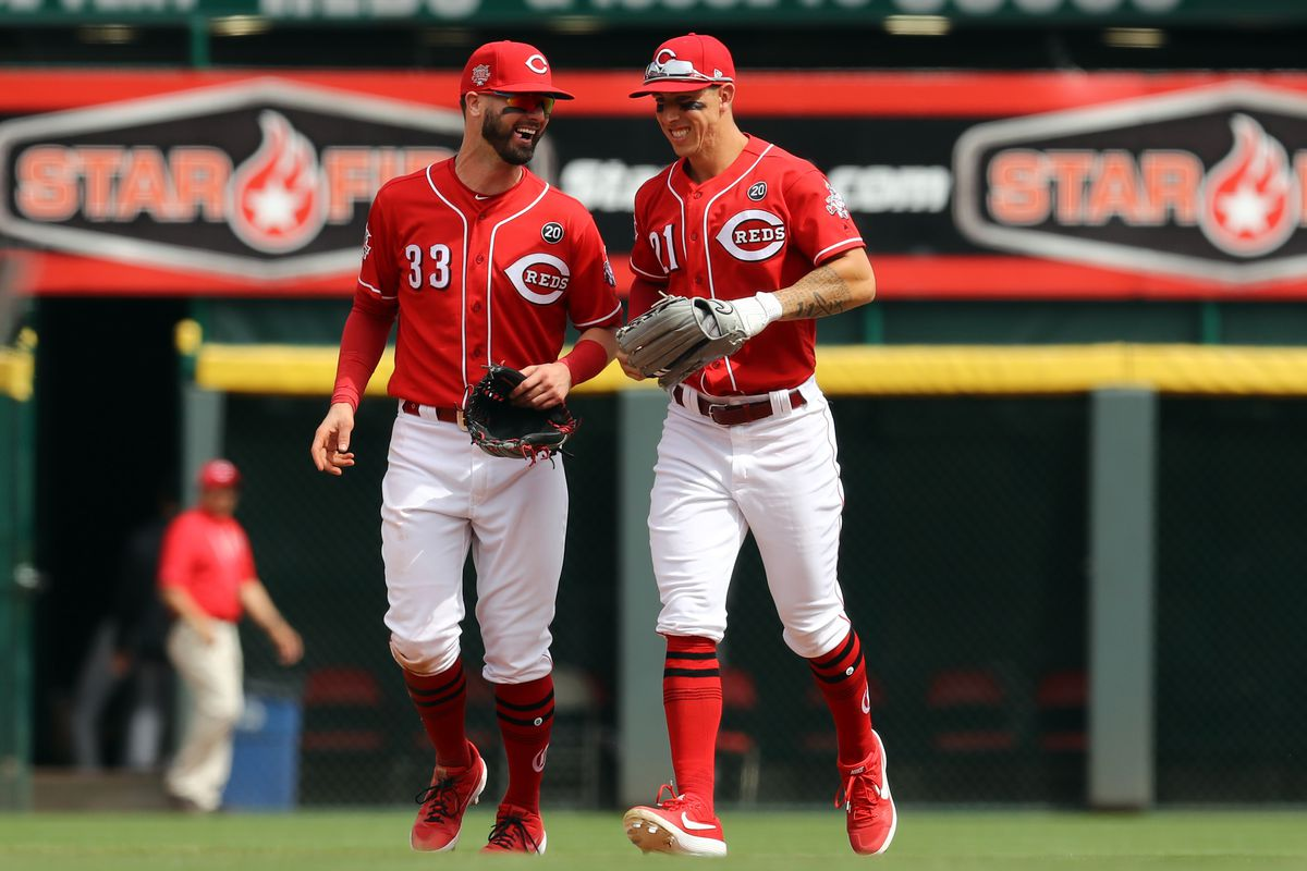 The Refurbished Reds have reinforcements on deck, too - Red Reporter