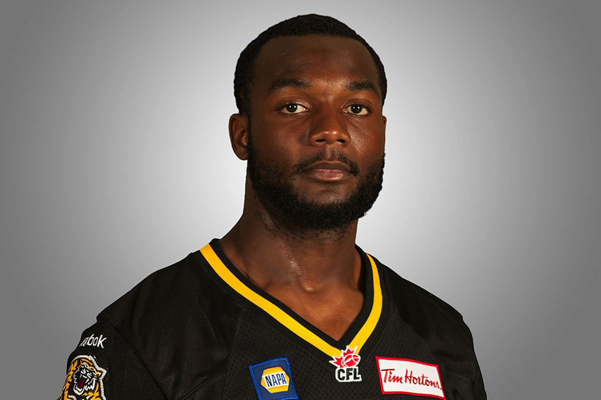 Delvin Breaux CFL CB Standout Signs With the Saints Canal