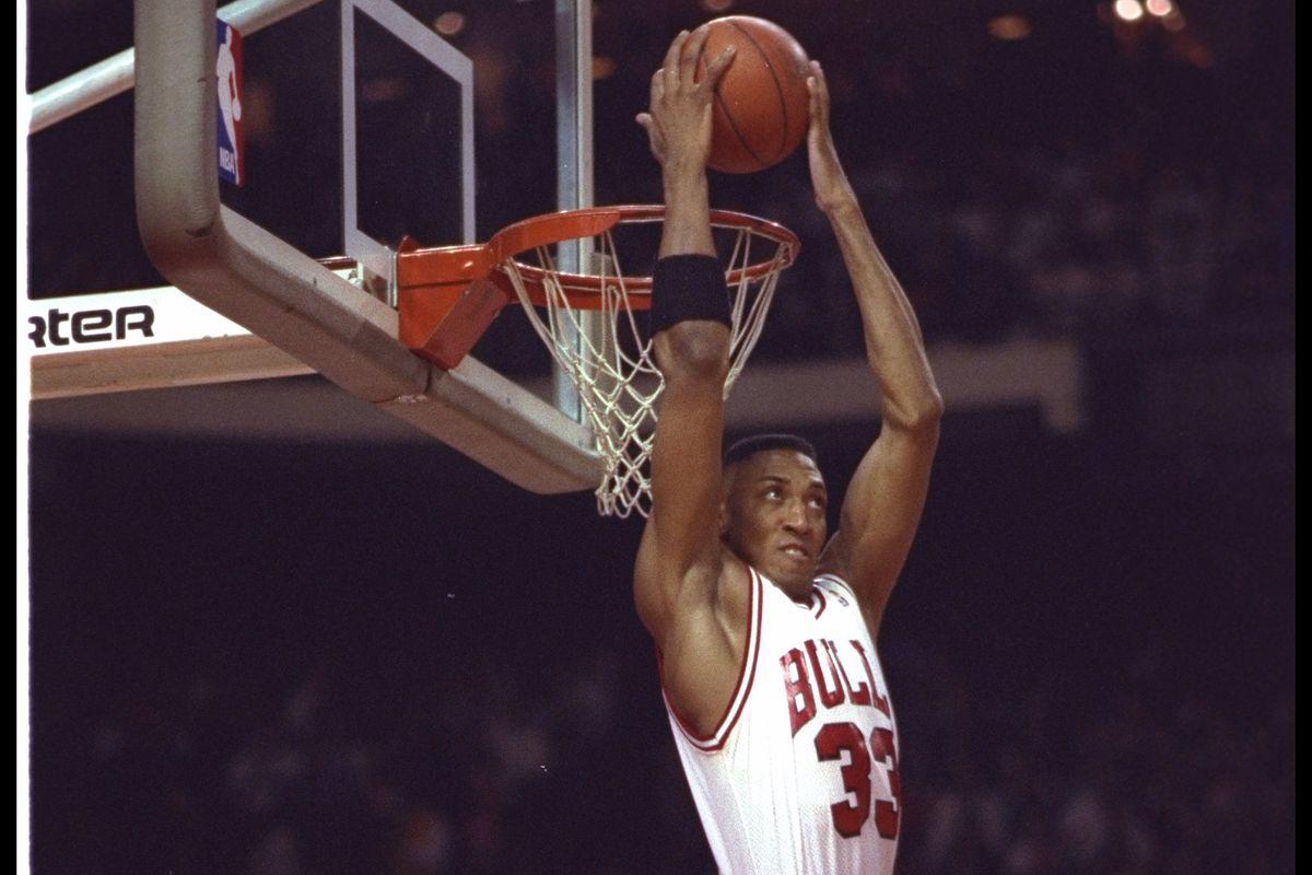 b92c6984 Scottie Pippen was a superstar without Michael Jordan - Blog a Bull