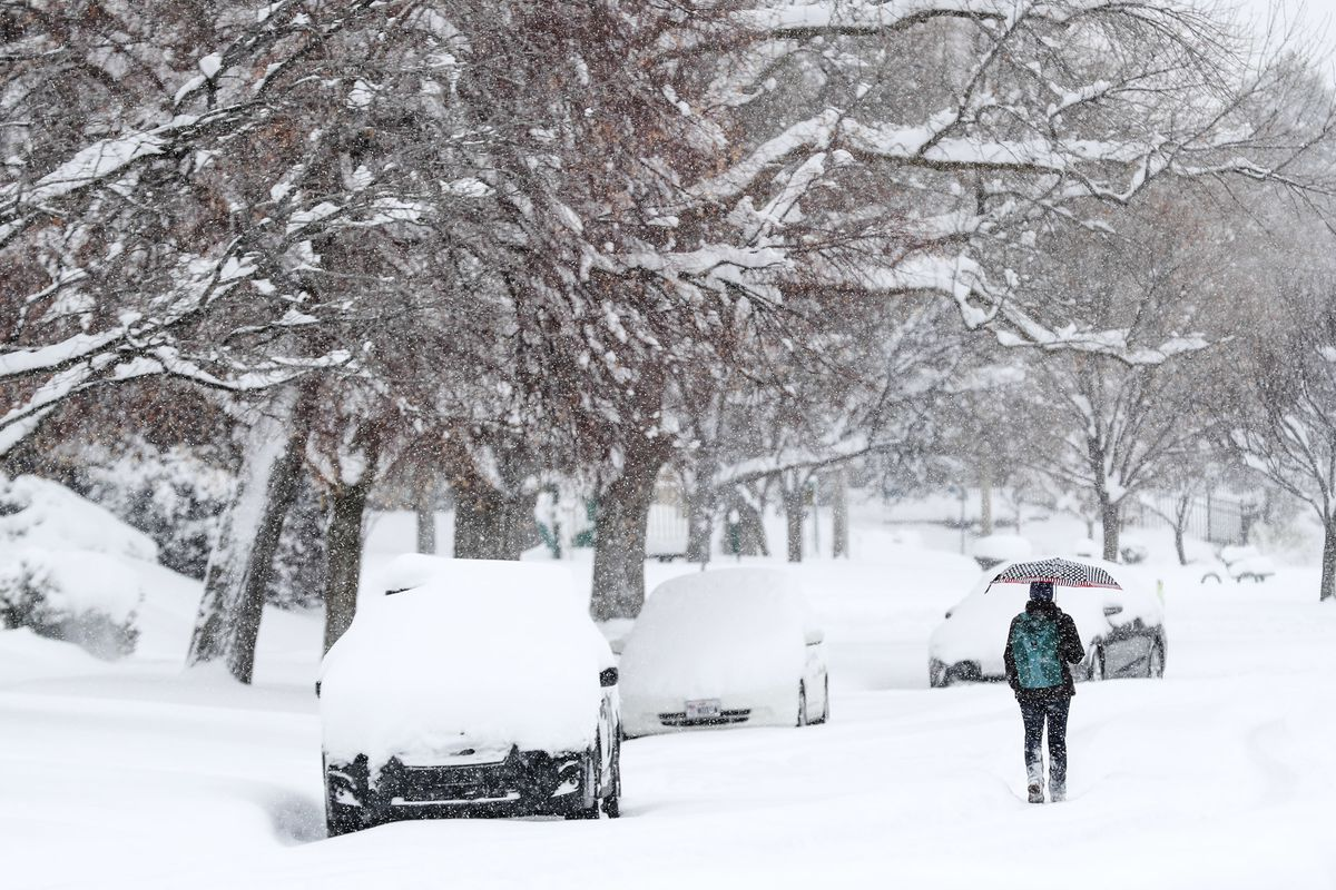 Is there school today in Utah? Here are school closures for