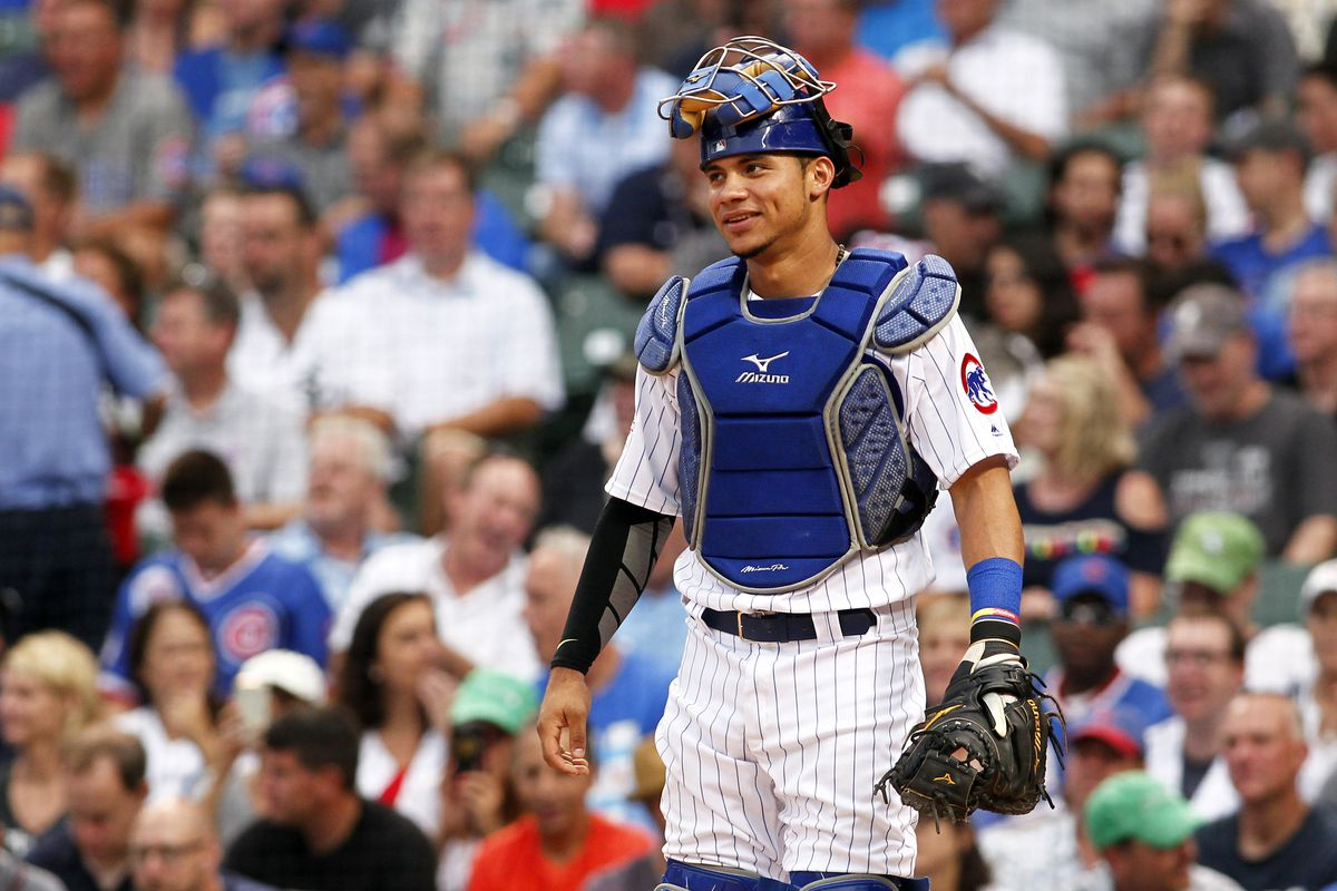 Chicago Cubs Top 20 2016 Pre Season Prospects In Review