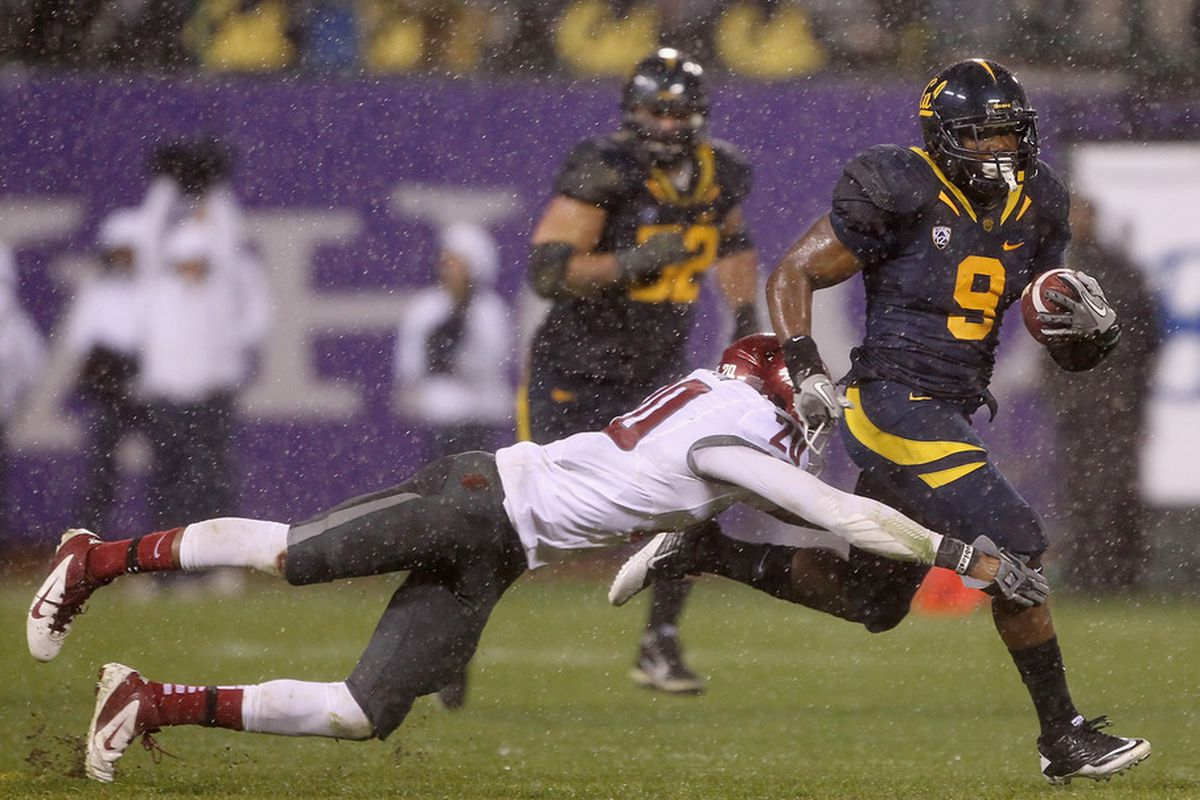Will C.J. Anderson and the rest of Cal's stable of running backs run wild against Southern Utah?