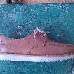 Men's footwear by J Shoes (retail $138) will be marked down to $75.
