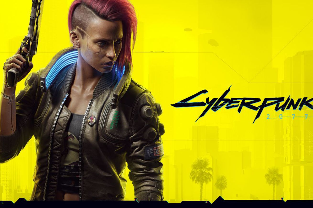 Cyberpunk 2077's new 1.1 update introduces a game-breaking bug