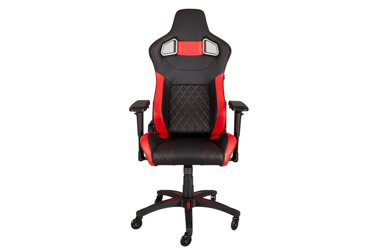 Corsair Is Getting Into The Gaming Chair Market The Verge
