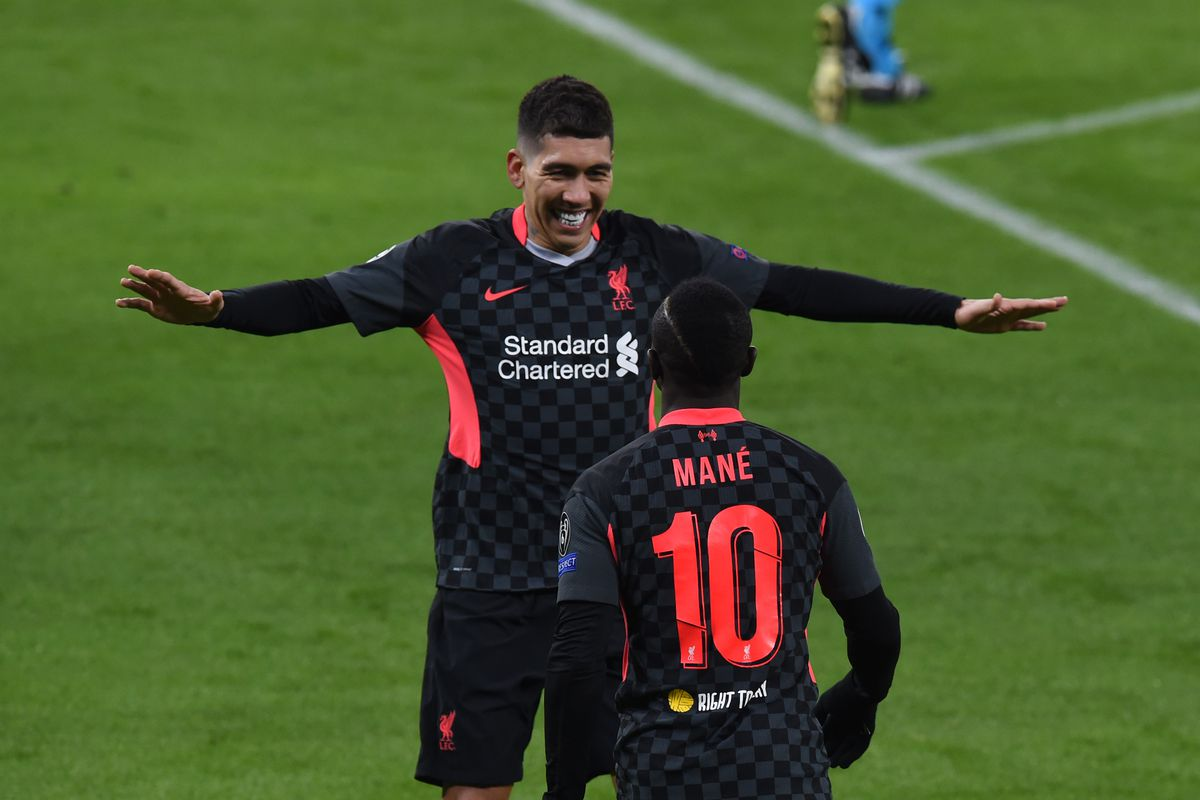 RB Leipzig 0, Liverpool 2: Man of the Match - The Liverpool Offside