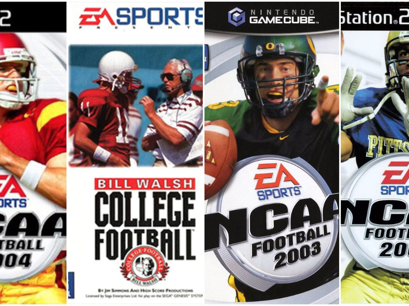 What S Your Greatest Dynasty Story From Ea Sports Ncaa Football