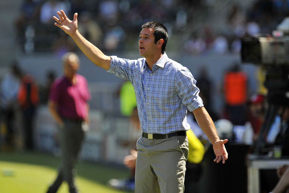 Mike Petke can't help but be frustrated and confused by NYRB's roller coaster form.