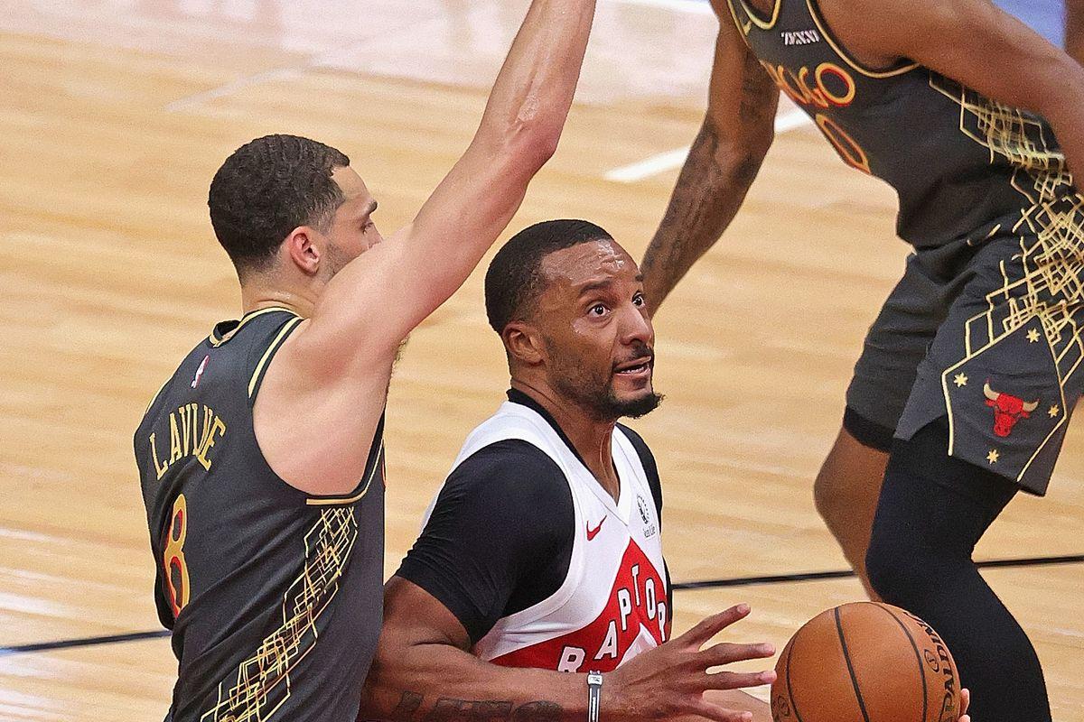 Five thoughts recap: Chicago Bulls 118, Toronto Raptors 95