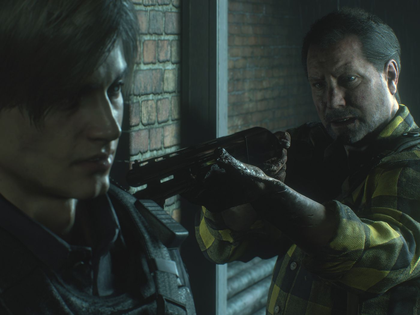 Resident Evil 2 Dlc Will Add New Survivors To The Remake Polygon