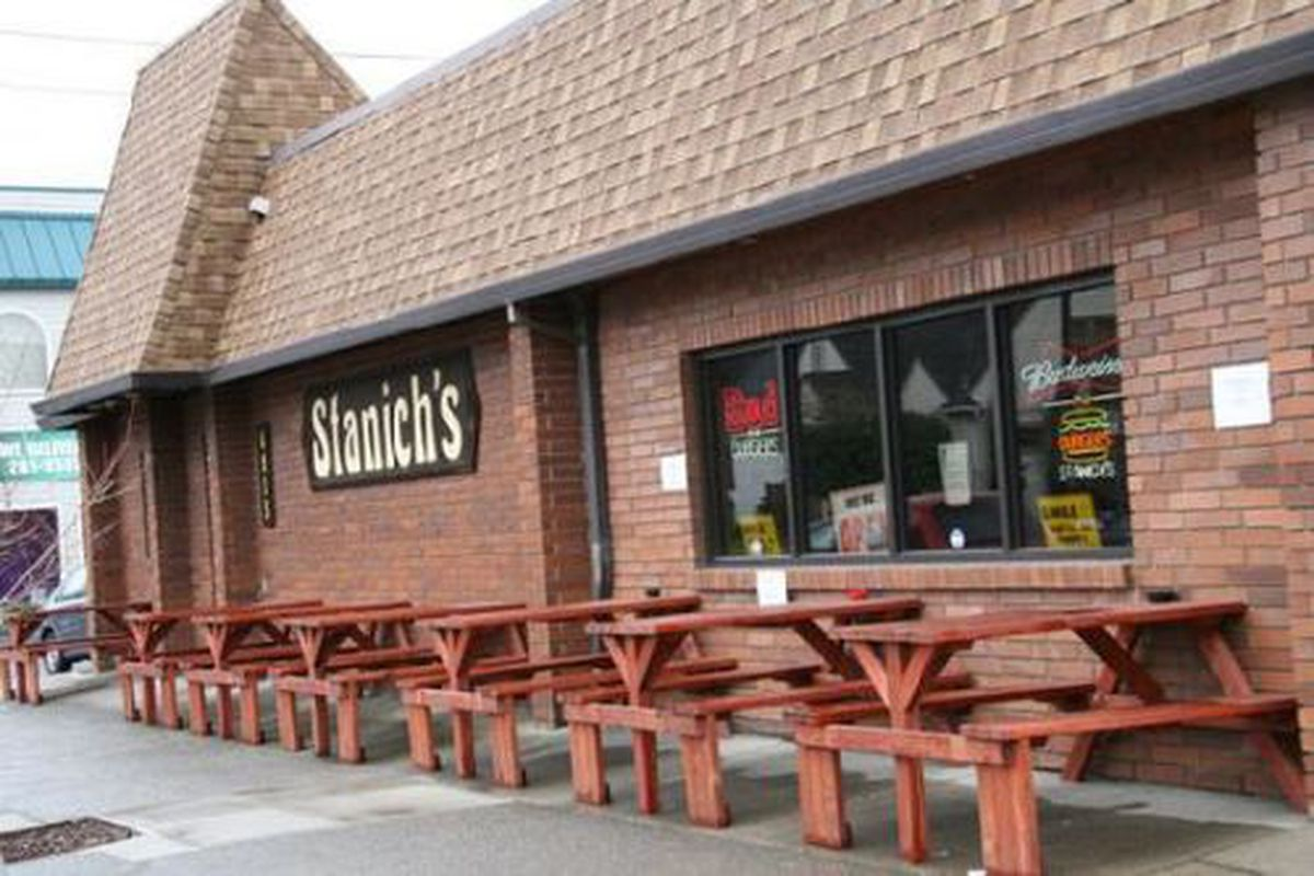 Image result for stanich's