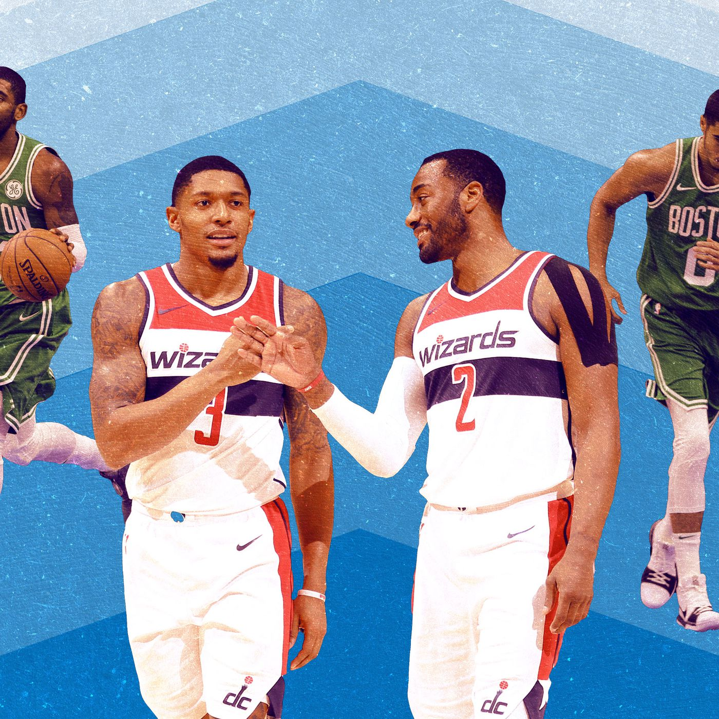 25edee2e633e The Best Backcourt Duos in the Eastern Conference