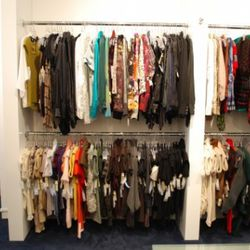 Roundabout Resale, the place to find designer duds at a discount
