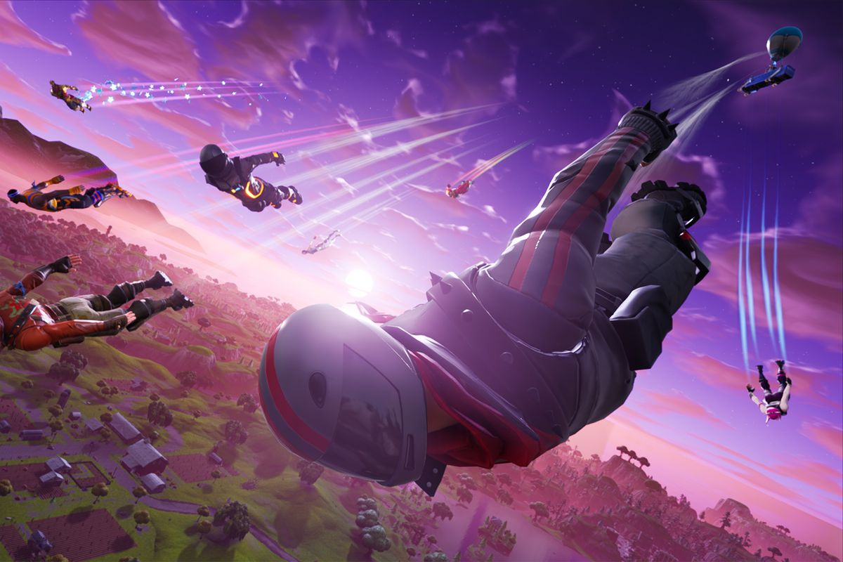 Banned Fortnite cheaters make it into $30M tournament anyway - Polygon