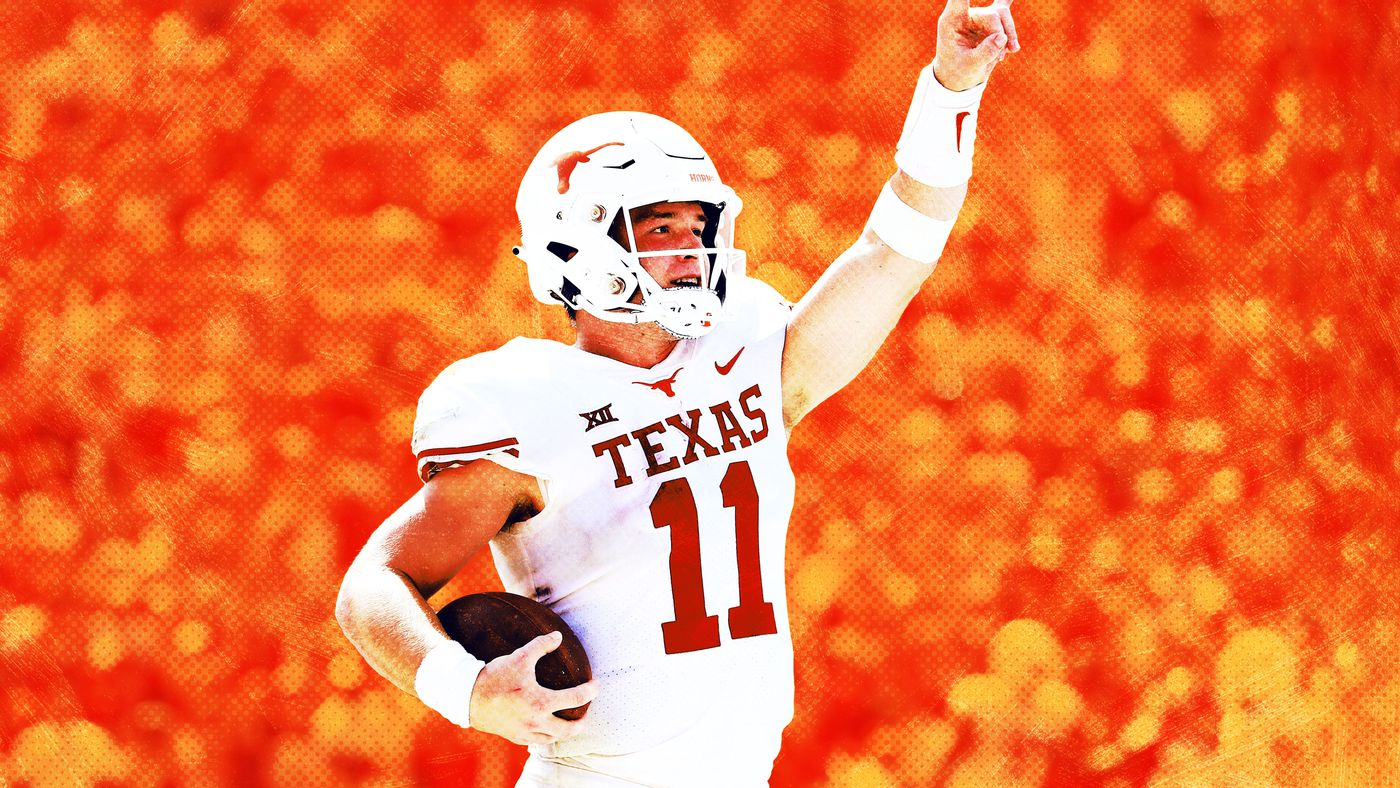 Texas Waited a Decade for Sam Ehlinger. Can the QB Push the Longhorns Over the Top?