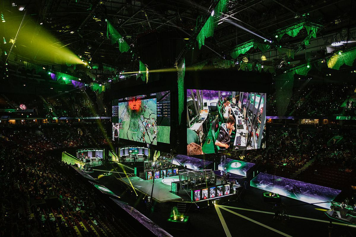Dota 2 pro won't play unless Valve confronts hate speech