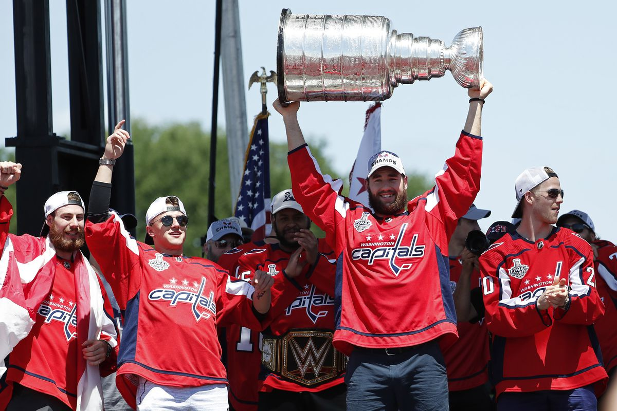 The Caps gear you need to celebrate the Stanley Cup in style ... 63072ab7f66