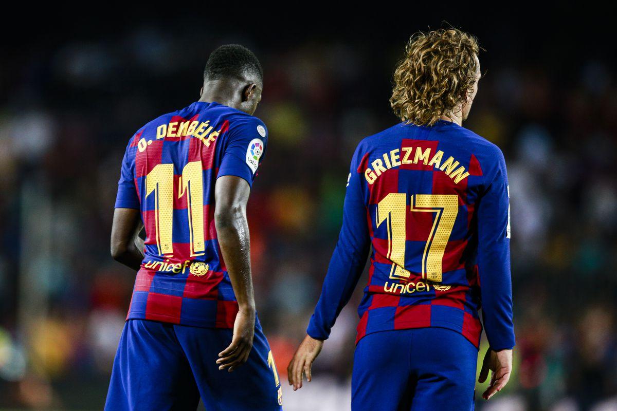 FC Barcelona v Villarreal Club de Futbol - Liga