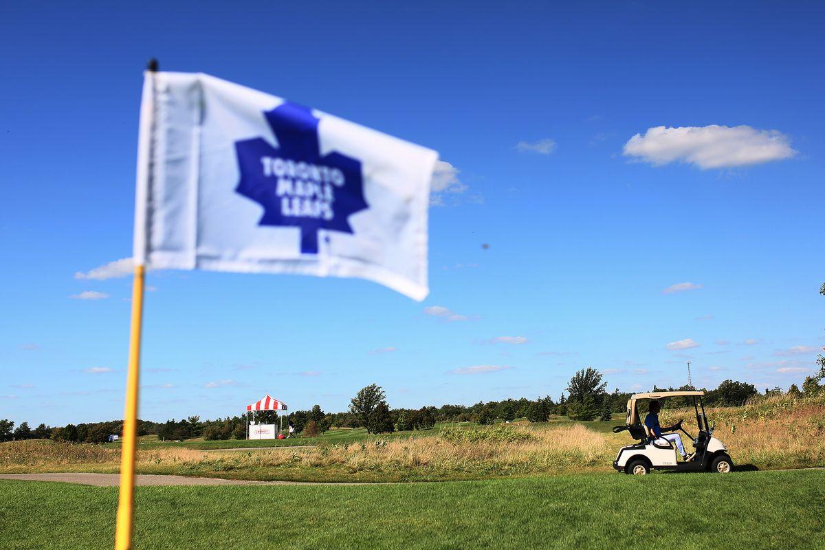 Toronto Maple Leafs Charity Golf Classic