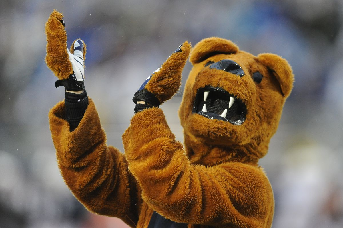 Kent State Golden Flashes v Penn State Nittany Lions 9-21-2013