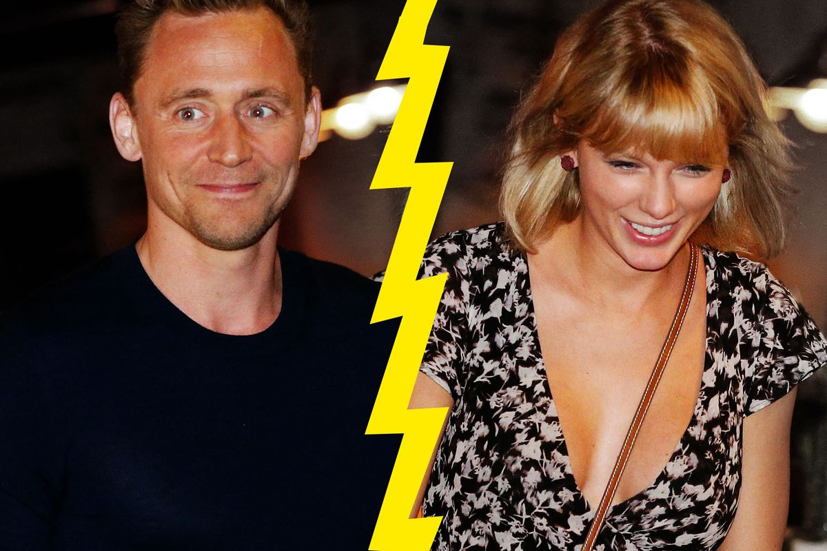 Who S To Blame For The Taylor Swift Tom Hiddleston Breakup The Ringer