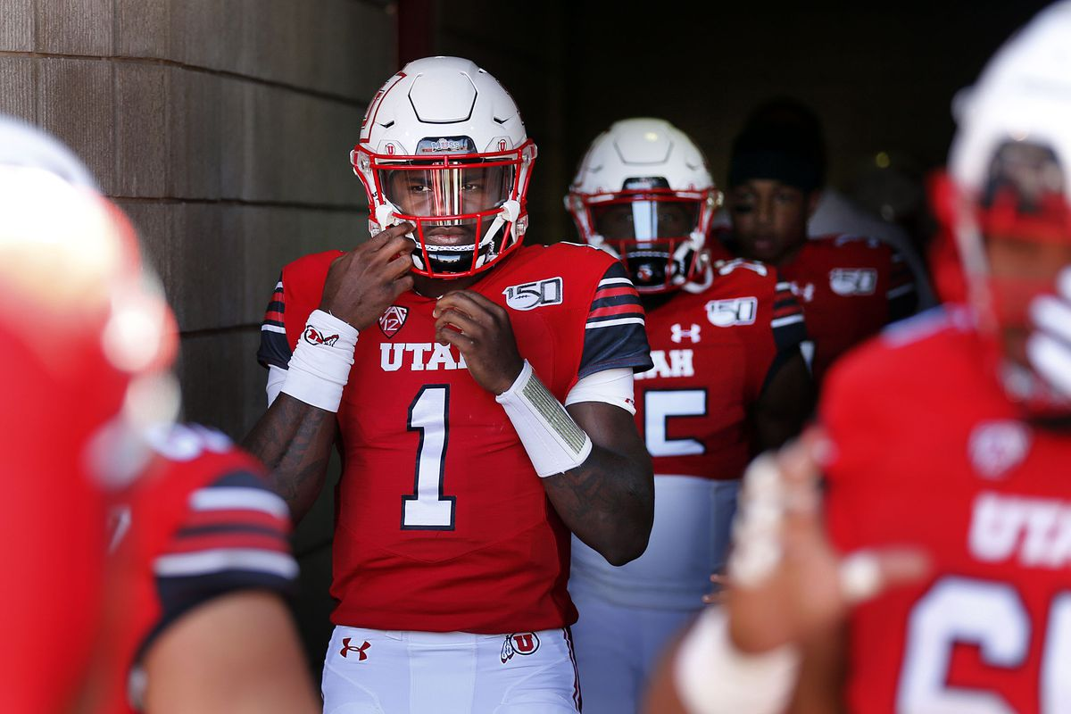los angeles 4b23e 7e3f8 Ute Insiders: What was learned about Utes during ...
