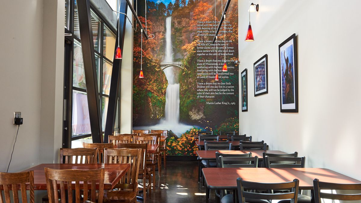 Inside Sweet Jam S New All Day Outpost In Northeast