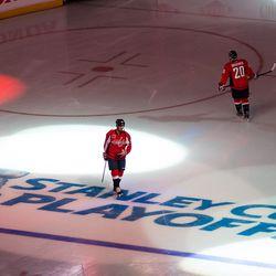 Johansson Stanley Cup Playoffs