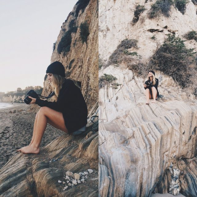 Layout by Instagram sample photo collages