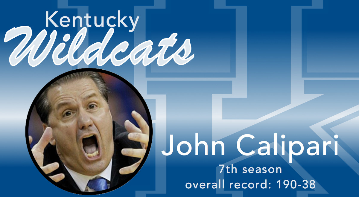 UK Coach Preview 15