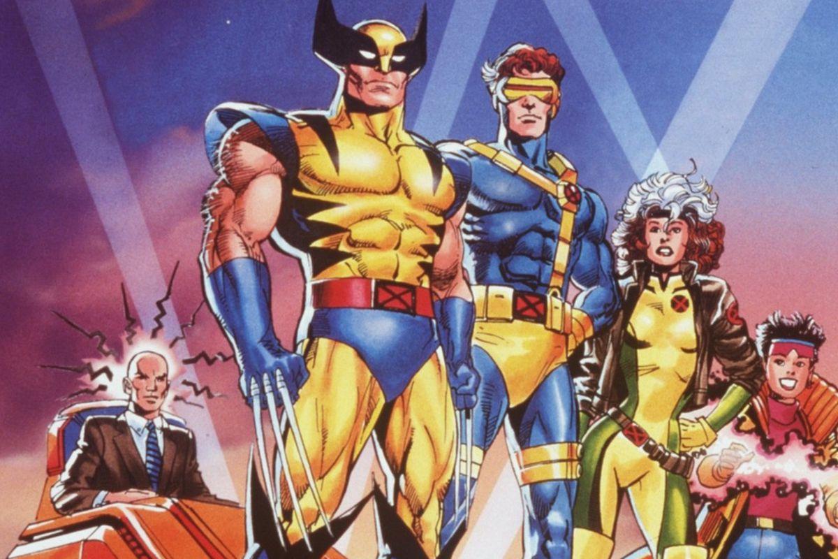 X-Men Serie Stream Deutsch