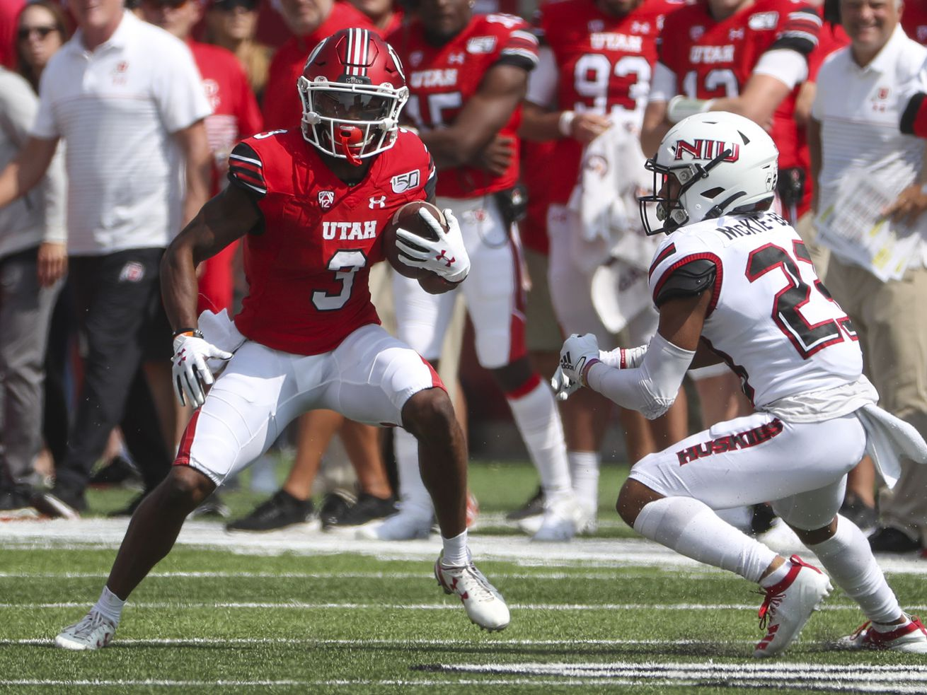 Many factors to credit for Utes' passing game efficiency